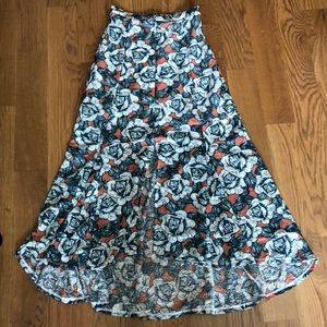 Top shop skirt size 2